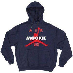 Mookie Betts Boston Red Sox ADULT XL HOODIE
